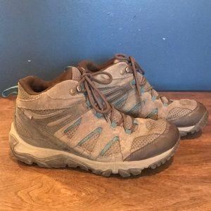 Merrell Boulder Hiking Boots
